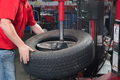 Flat Tire Causes