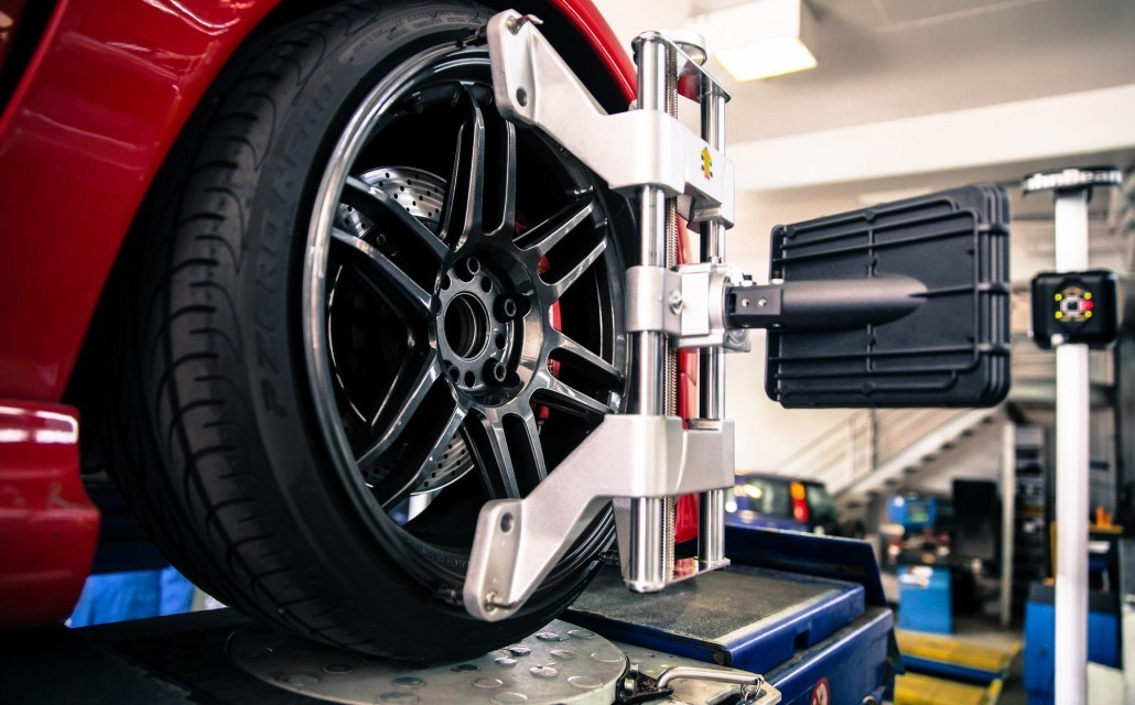 Why Your Tires Are Wearing Quickly
