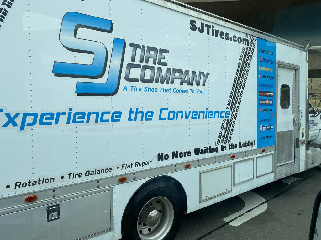 Tires For Sale Tire Sales Near You Sj Tires In Denver Co